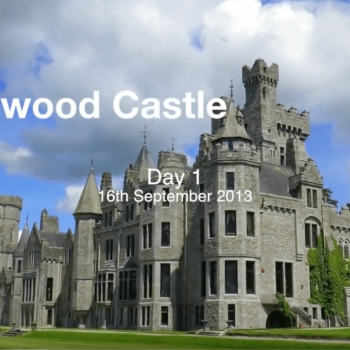 Humewood Castle Restoration